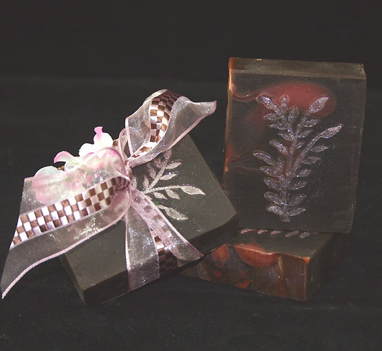 Pink Sugar Goat's Milk Kefir Soap